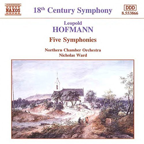 L. Hofmann Sym (5) Ward Northern Co