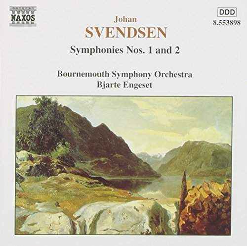 J. Svendsen Sym 1 2 Engeset Burnemouth So