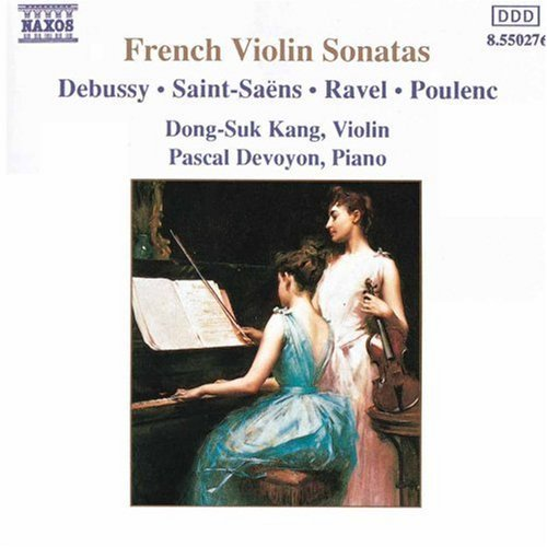 French Violin Sonatas French Violin Sonatas Various
