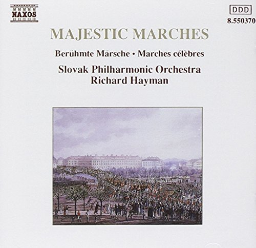Majestic Marches Majestic Marches Hayman Slovak Po