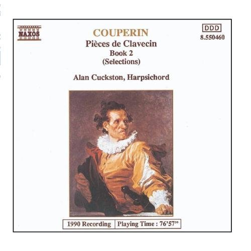 F. Couperin Ste Hrpchrd 6 8 11 Cuckston*alan (hrpchrd)
