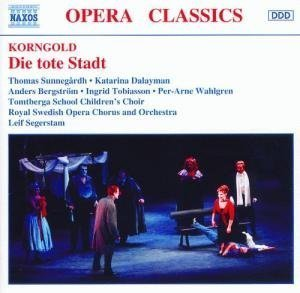 E.W. Korngold Die Tote Stadt Various
