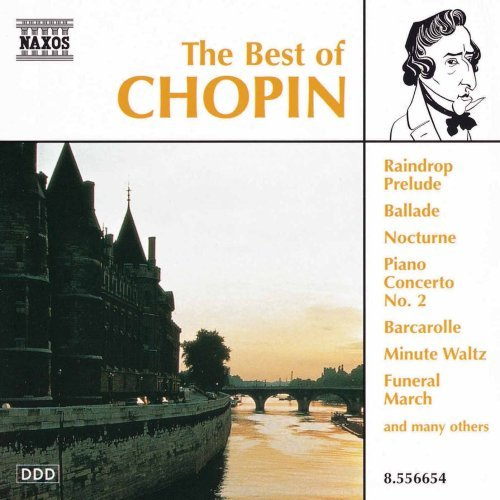 Frédéric Chopin Best Of Chopin Biret*idil (pno)
