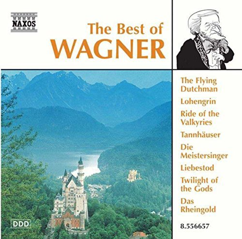 Richard Wagner Best Of Wagner Various