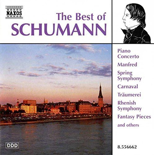 Robert Schumann Best Of Schumann Various