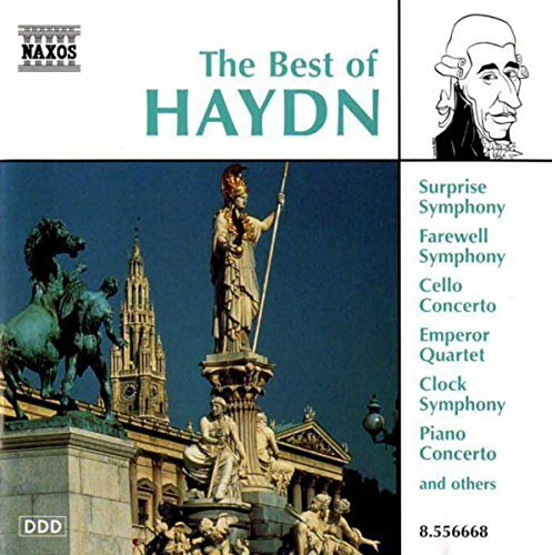 J. Haydn Best Of Haydn Various