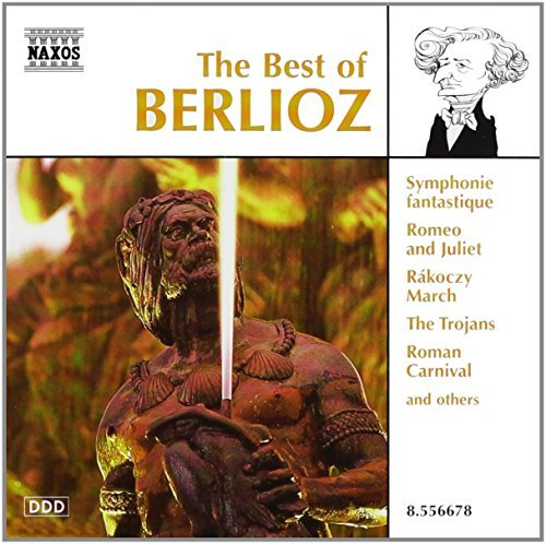 H. Berlioz Best Of Berlioz