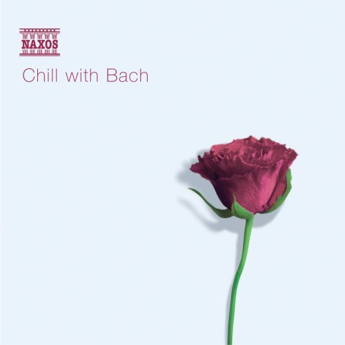 Johann Sebastian Bach Chill With Bach
