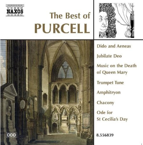 H. Purcell Best Of Purcell