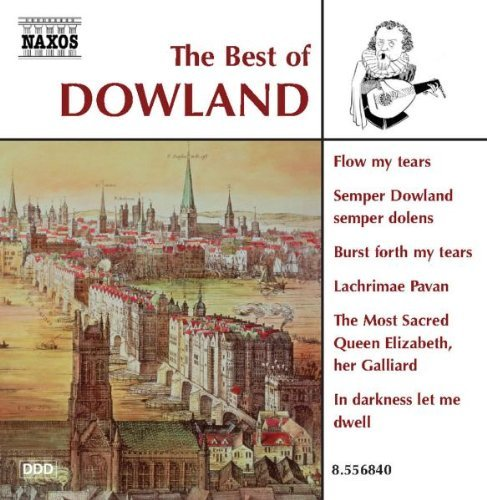 J. Dowland Best Of Dowland