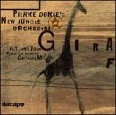 Pierre & New Jungle Orch Dorge Giraf