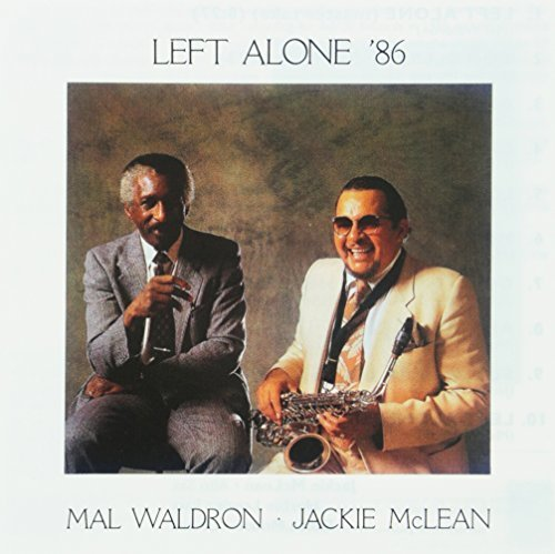Waldron Mal Mclean Jackie Left Alone 89