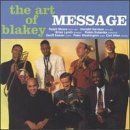 Message Art Of Blakey