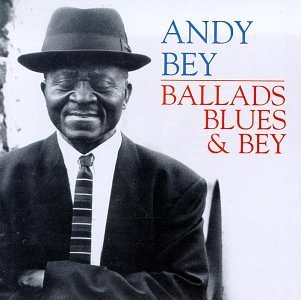 Andy Bey Ballads Blues & Bey