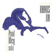 Paul Bley Hands On
