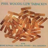 Woods Tabackin Phil Woods & Lew Tabackin