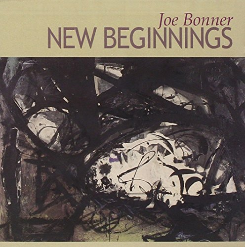 Joe Bonner New Beginings