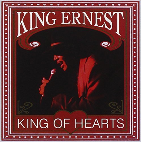 King Ernest King Of Hearts