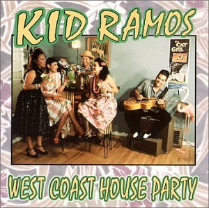 Kid Ramos West Coast House Party