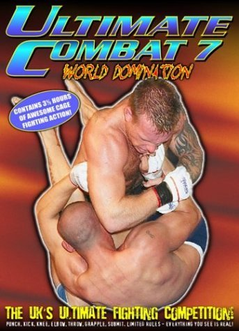 Ultimate Combat Vol. 7 World Domination Clr Nr