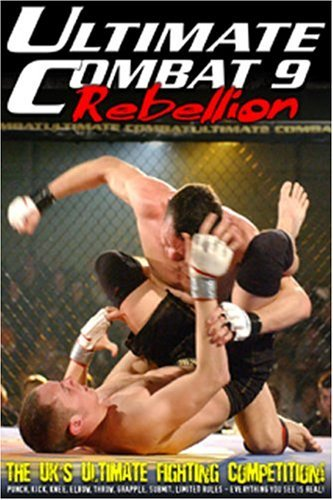 Ultimate Combat Vol. 9 Rebellion Clr Nr