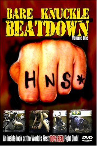 Bare Knuckle Beatdown Vol. 1 Nr