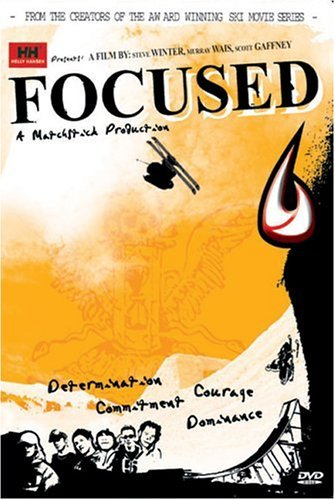 Focused Focused Clr Nr