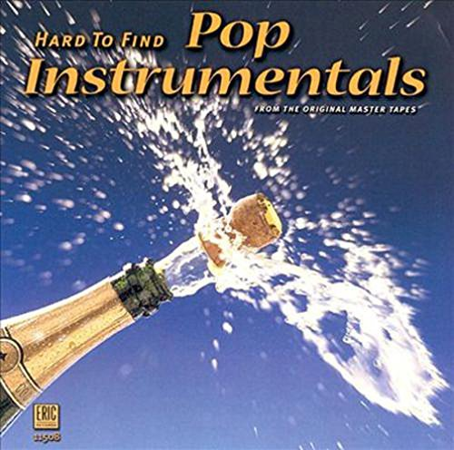 Hard To Find Pop Instrument Hard To Find Pop Instrumentals Dorsey Owen Miller