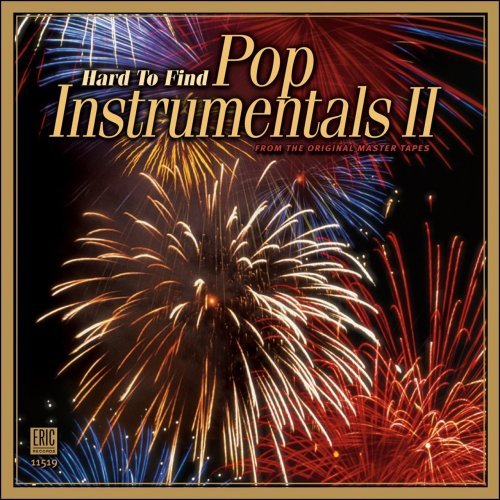 Hard To Find Pop Instrumentals Vol. 2 Hard To Find Pop Instru Hard To Find Pop Instrumentals