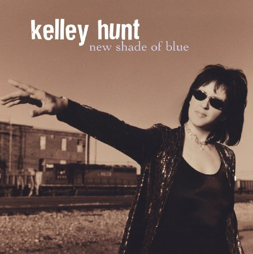Kelley Hunt New Shades Of Blue