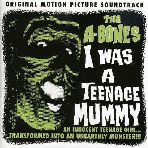 A Bones I Was A Teenage Mummy