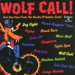 Wolf Call! Wolf Call!