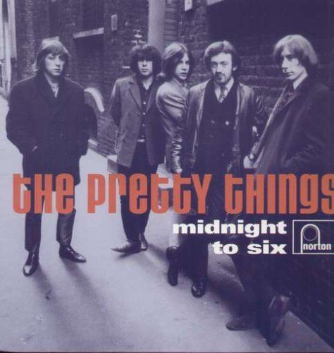 Pretty Things Midnight To Six Man