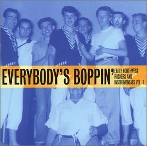 Everybody's Boppin' Everybody's Boppin'