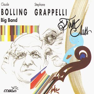 Bolling Grappelli First Class