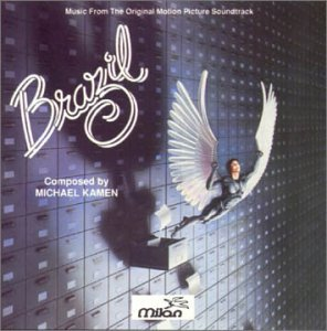 Brazil Soundtrack Music By Michael Kamen