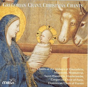 Benedictine Monks Of Abbey St. Christmas Chants Benedictine Monks