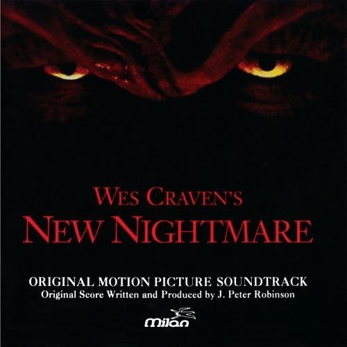 New Nightmare Soundtrack