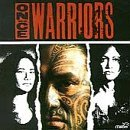 Various Artists Once Were Warriors Music By New Zealand Maori Grinalay Mcnabb Melbourne