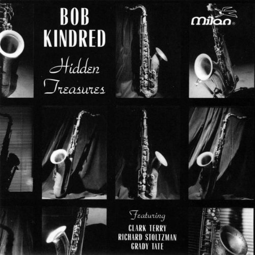Bob Kindred Hidden Treasures