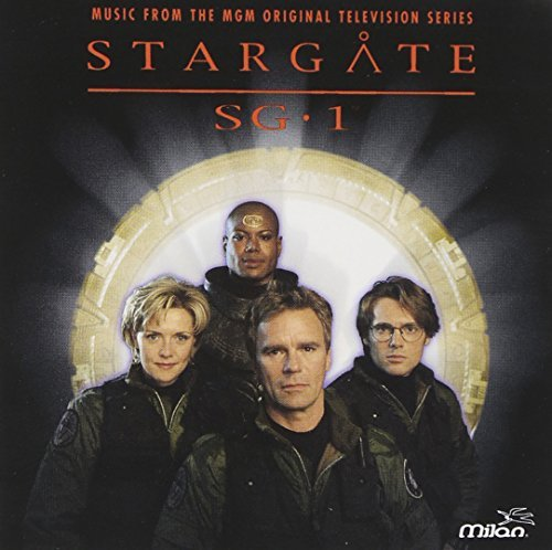 Stargate Sg 1 Tv Soundtrack