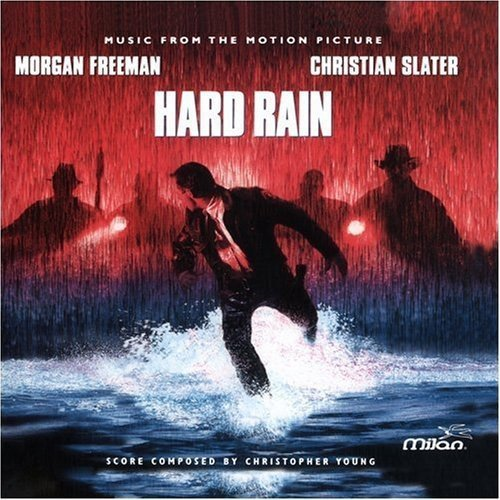 Hard Rain Soundtrack