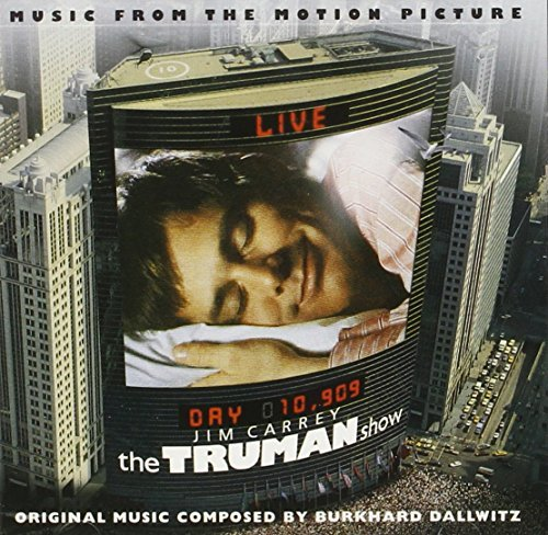 Burkhard Dallwitz Truman Show Music By Burkhard Dallwitz