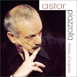 Astor Piazzolla 10th Anniversary