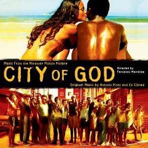 City Of God City Of God Music By Pinto Cortes