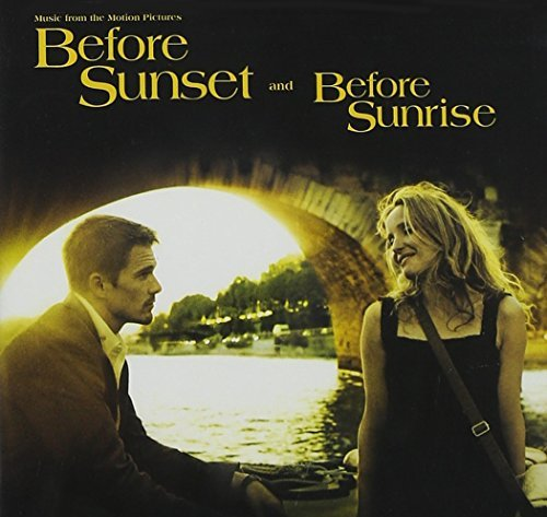 Before Sunset Soundtrack