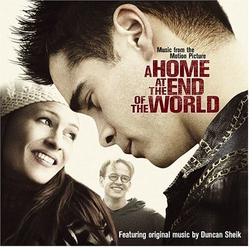 Home At The End Of The World Score CD R