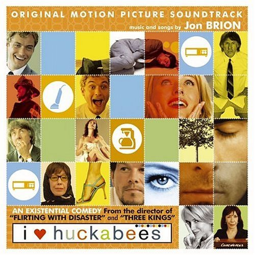 I Heart Huckabees Soundtrack