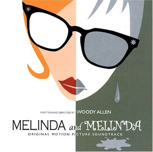 Melinda & Melinda Soundtrack