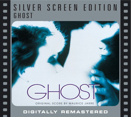 Ghost Ghost Enhanced CD Remastered